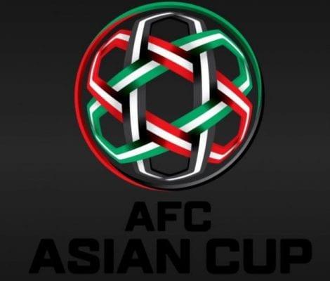 Biểu tượng đặc trưng nhiều năm qua của giải Asian Cup