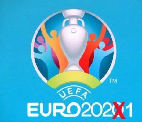 Biểu tượng đặc trưng nhiều năm qua của giải bóng đá Euro