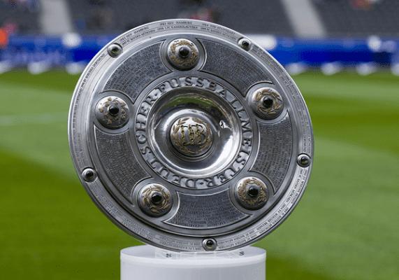 Chức vô địch Bundesliga
