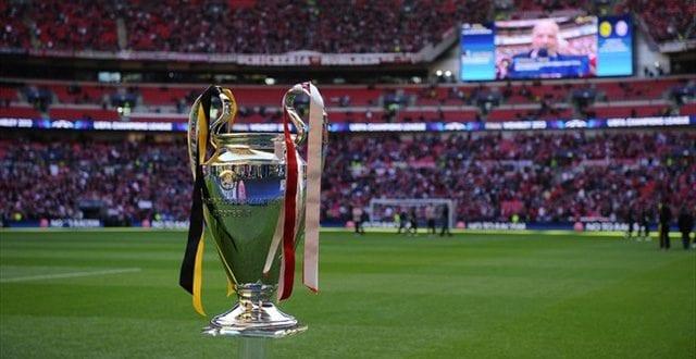 Khán giả của giải Champions League