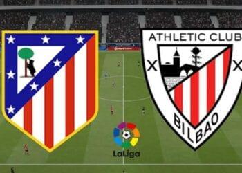 Atletico Madrid vs Bilbao