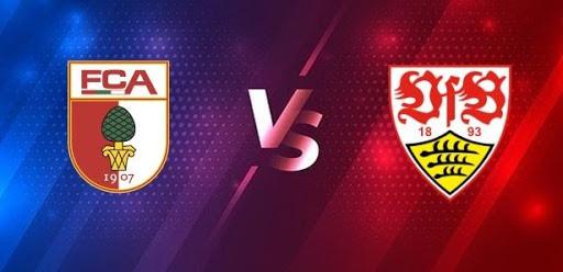 Augsburg vs Stuttgart