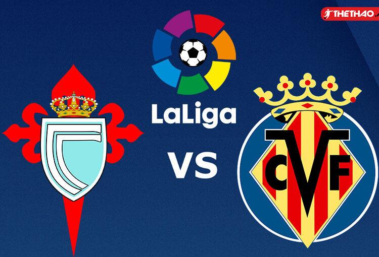 Celta vs Villarreal
