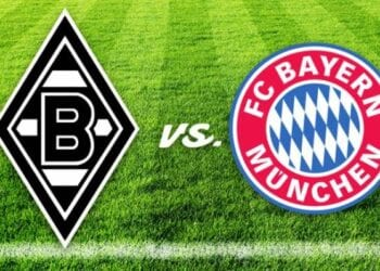 Gladbach vs Bayern