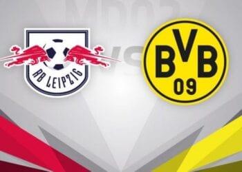 Leipzig vs Dortmund