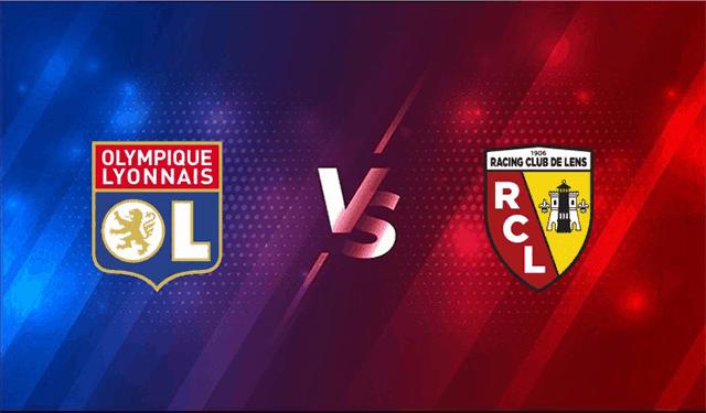 Lyon vs Lens