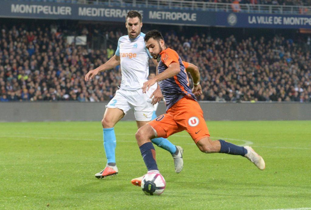 Marseille tận dụng cơ hội