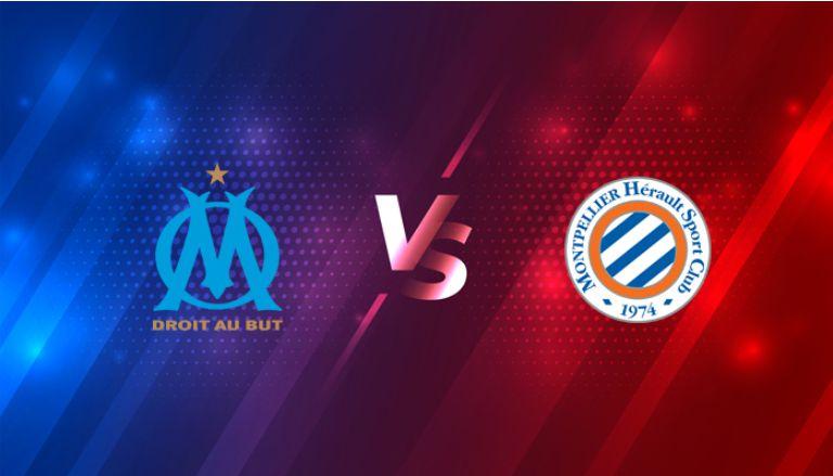 Marseille vs Montpellier