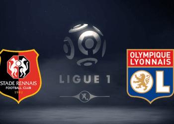 Rennes vs Olympique Lyon