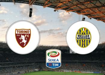 Torino vs Verona