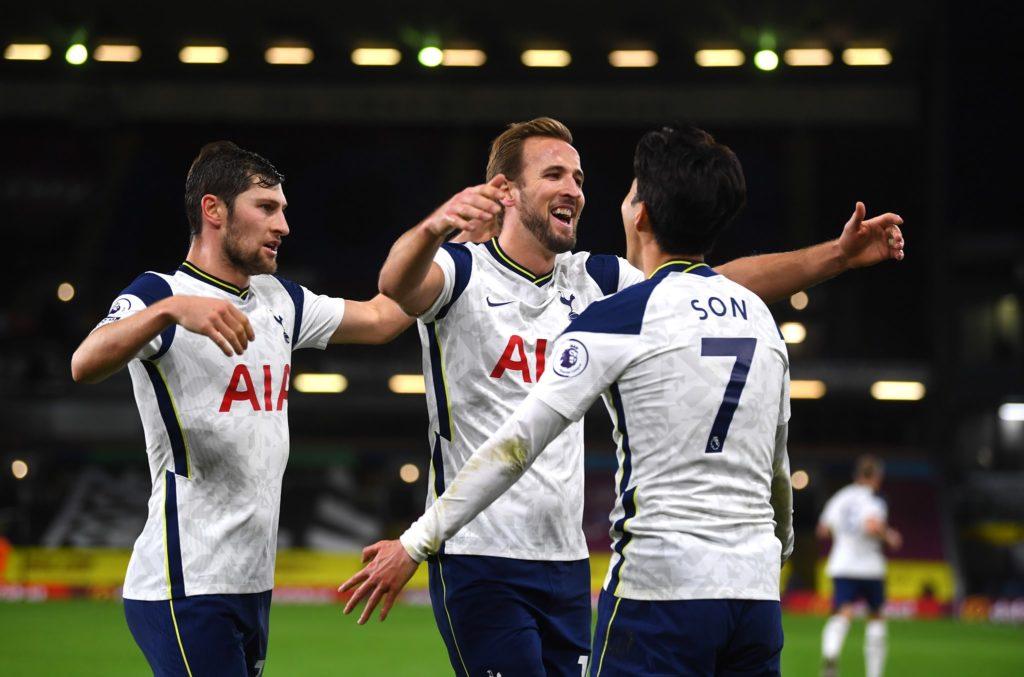 Tottenham tìm lại chính mình