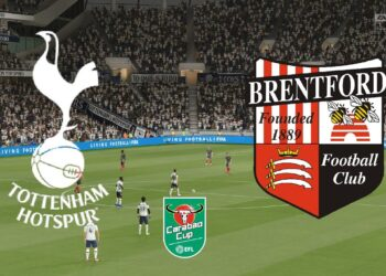 Tottenham vs Brentford