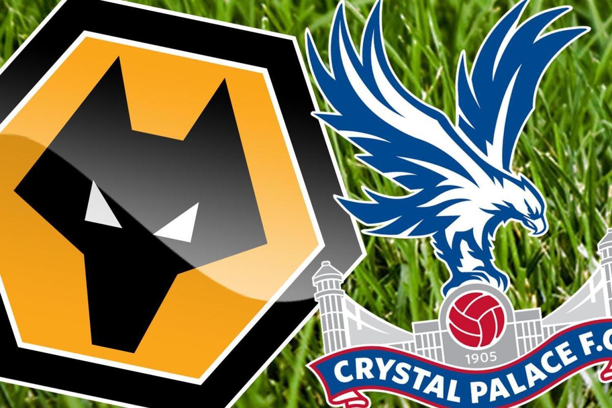 Wolves vs Crystal Palace