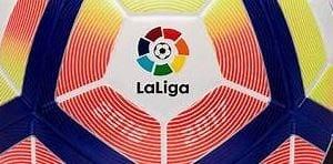 Biểu tượng đặc trưng nhiều năm qua của giải La Liga