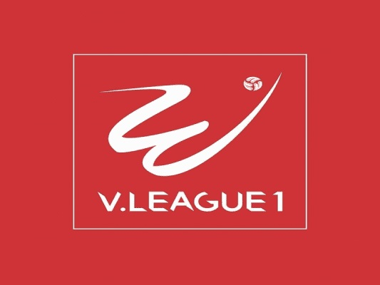 Biểu tượng đặc trưng nhiều năm qua của giải vô địch quốc gia Việt Nam