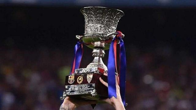 Cúp vô địch La Liga
