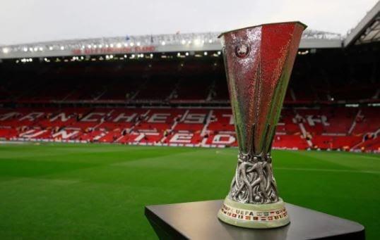 Chiếc cúp dành cho chức vô địch Europa League