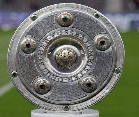 Chức vô địch của Bundesliga