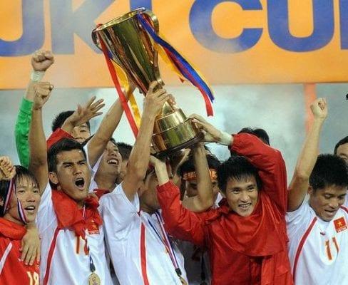 Chức vô địch của giải V League