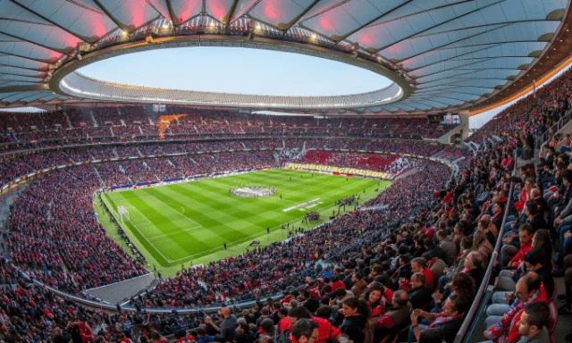 Người hâm mộ bóng đá La Liga