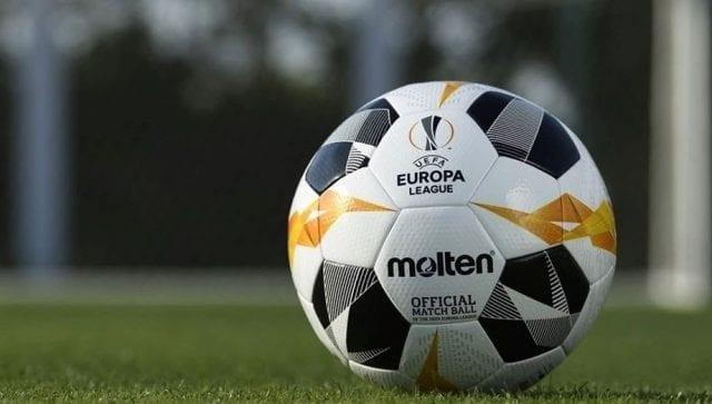 Trái bóng được sử dụng tại Europa League