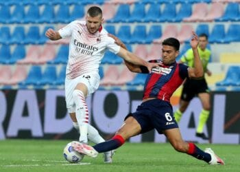 AC Milan vs Crotone