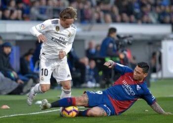 Huesca vs Real Madrid: