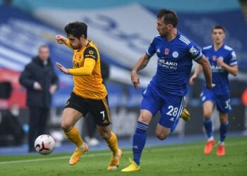 Wolves vs Leicester City