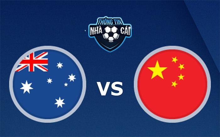Australia vs Trung Quốc – Soi kèo bóng đá 01h00 03/09/2021: Cân sức-Thongtinnhacai
