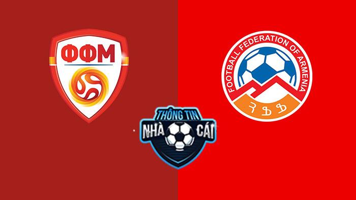 Bắc Macedonia vs Armenia – Soi kèo bóng đá 01h45 03/09/2021: Đối đầu nghẹt thở-Thongtinnhacai