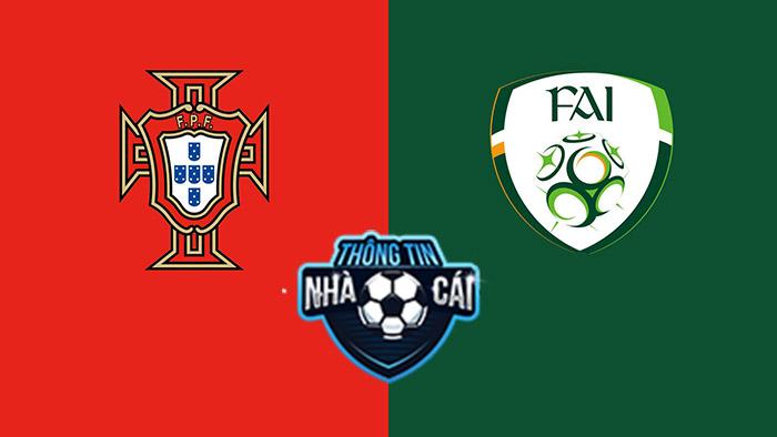 Bồ Đào Nha vs Ireland – Soi kèo bóng đá 01h45 02/09/2021: Lép vế hoàn toàn-Thongtinnhacai