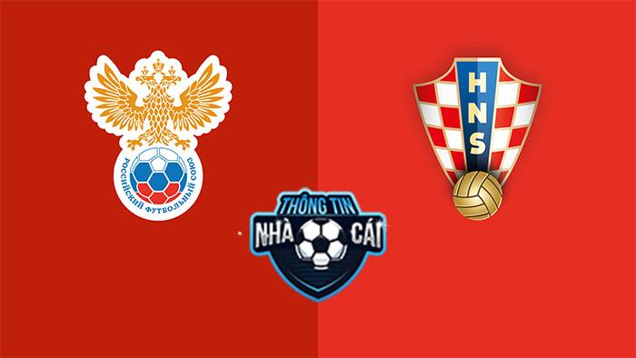 Nga vs Croatia – Soi kèo bóng đá 01h45 02/09/2021: Đối thủ lì lợm-Thongtinnhacai