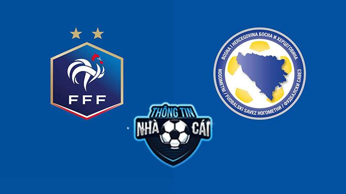 Pháp vs Bosnia & Herzegovina – Soi kèo bóng đá 01h45 02/09/2021: Chênh lệch quá lớn-Thongtinnhacai