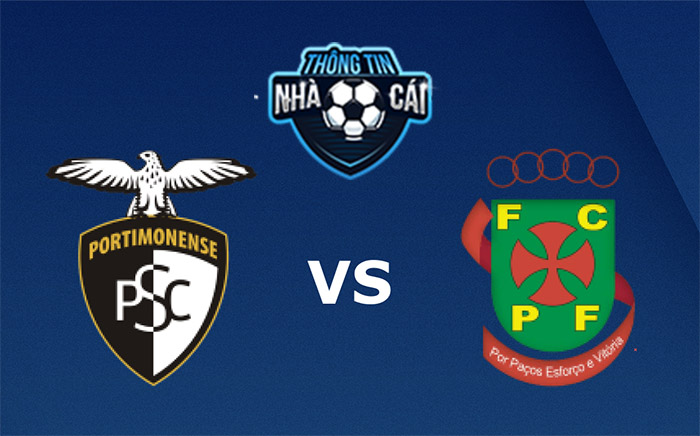 Portimonense vs Pacos de Ferreira – Soi kèo bóng đá 02h30 30/08/2021: Chủ nhà giành điểm-Thongtinnhacai