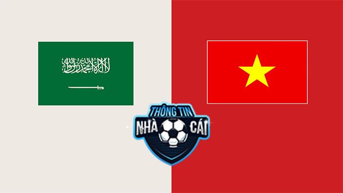 Saudi Arabia vs Việt Nam – Soi kèo bóng đá 01h00 03/09/2021: Ra về trắng tay-Thongtinnhacai