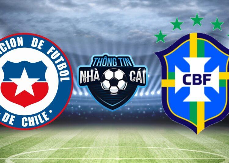Soi kèo nhà cái Chile vs Brazil, ngày 03/09/2021: Thêm một lần đau-Thongtinnhacai