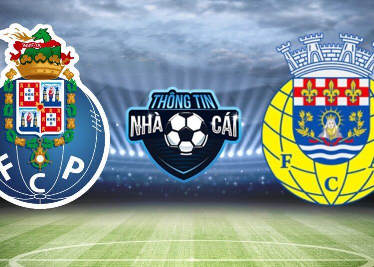 Soi kèo nhà cái FC Porto vs Arouca, ngày 29/08/2021: Chênh lệch đẳng cấp-Thongtinnhacai