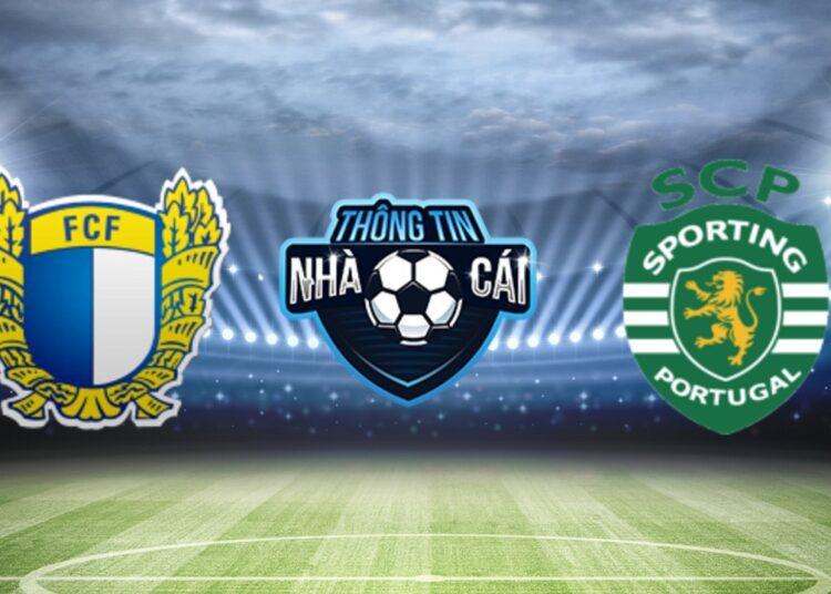 Soi Kèo nhà cái Famalicao vs Sporting CP, ngày 29/08/2021: Chuỗi ngày thăng hoa-Thongtinnhacai