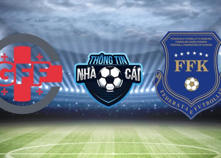 Soi kèo nhà cái Georgia vs Kosovo, ngày 02/09/2021: Chiến thắng quay lưng-Thongtinnhacai