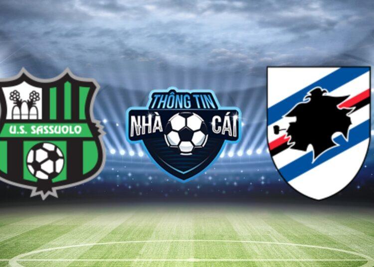 Soi Kèo nhà cái Sassuolo vs Sampdoria, ngày 29/08/2021: Chủ nhà tự tin-Thongtinnhacai