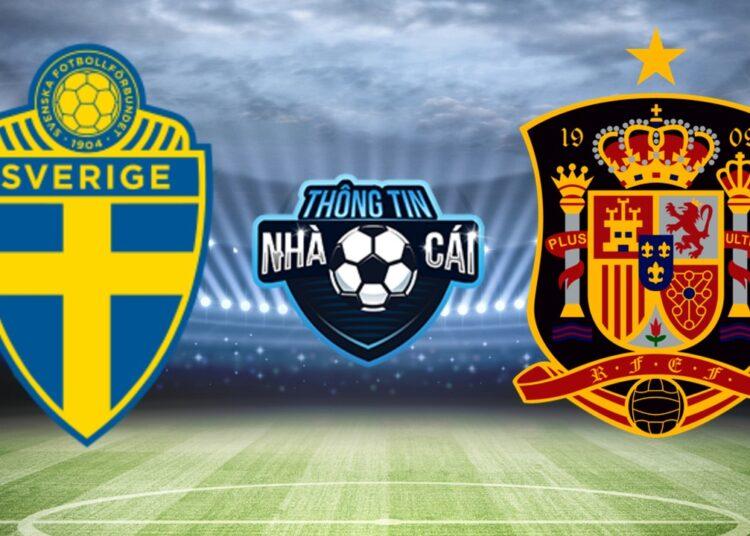 Soi kèo nhà cái Thụy Điển vs Tây Ban Nha, ngày 03/09/2021: Đối thủ khó chịu-Thongtinnhacai