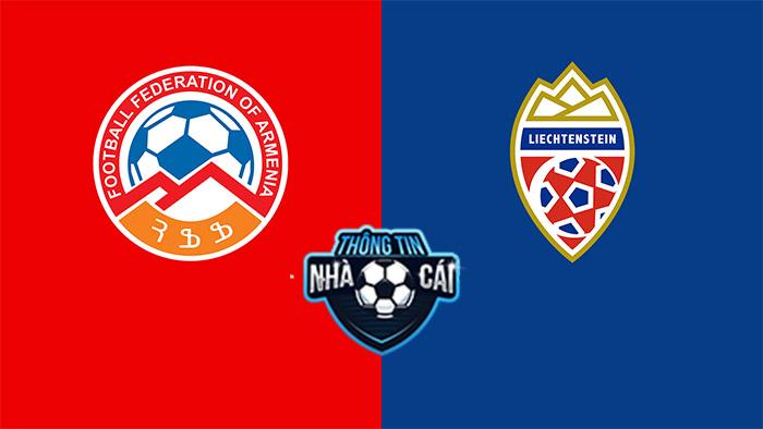 Armenia vs Liechtenstein – Soi kèo bóng đá 23h00 08/09/2021: Kèo đấu thuận lợi-Thongtinnhacai