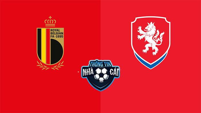 Bỉ vs Cộng Hòa Séc – Soi kèo bóng đá 01h45 06/09/2021: Tiếp tục dẫn đầu-Thongtinnhacai