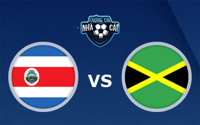 Costa Rica vs Jamaica – Soi kèo bóng đá 08h00 09/09/2021: Thế trận bế tắc-Thongtinnhacai