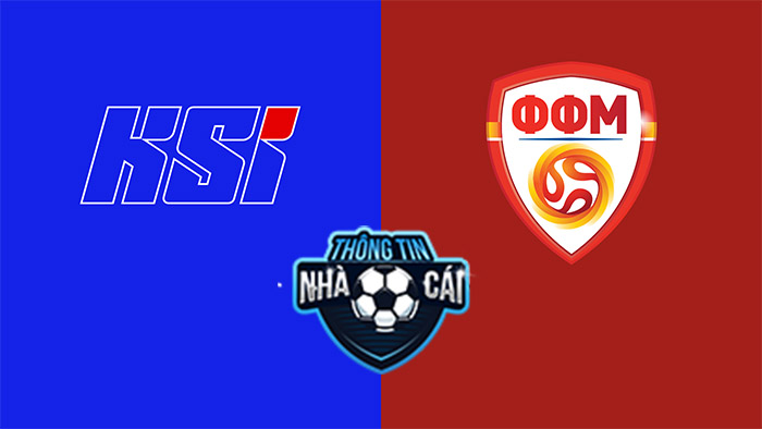Iceland vs Bắc Macedonia – Soi kèo bóng đá 23h00 05/09/2021: Chủ nhà giành điểm-Thongtinnhacai