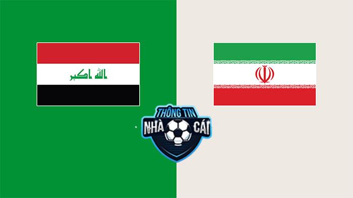 Iraq vs Iran – Soi kèo bóng đá 01h00 08/09/2021: Kỳ phùng địch thủ-Thongtinnhacai