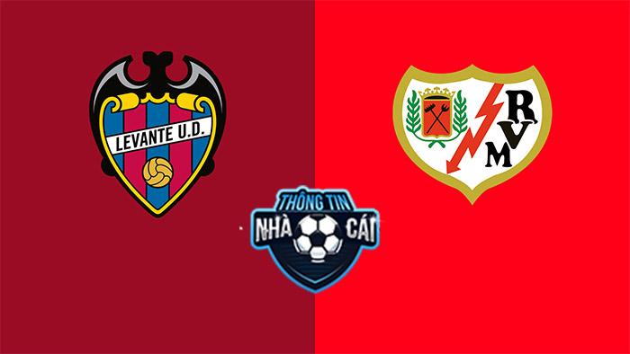 Levante UD vs Rayo Vallecano – Soi kèo bóng đá 23h30 11/09/2021: Đôi công hấp dẫn-Thongtinnhacai