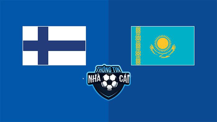 Phần Lan vs Kazakhstan – Soi kèo bóng đá 20h00 04/09/2021: Cơ hội bứt lên-Thongtinnhacai