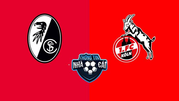 SC Freiburg vs FC Koln – Soi kèo bóng đá 20h30 11/09/2021: Rượt đuổi kịch tính-Thongtinnhacai