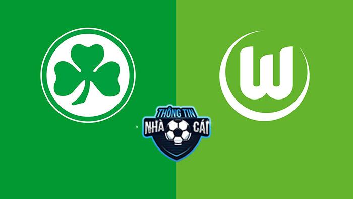 SpVgg Greuther Furth vs VfL Wolfsburg – Soi kèo bóng đá 20h30 11/09/2021: Thắng dễ dàng-Thongtinnhacai